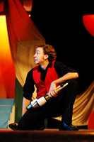 James BuSTAR - Comedy Juggling Superstar