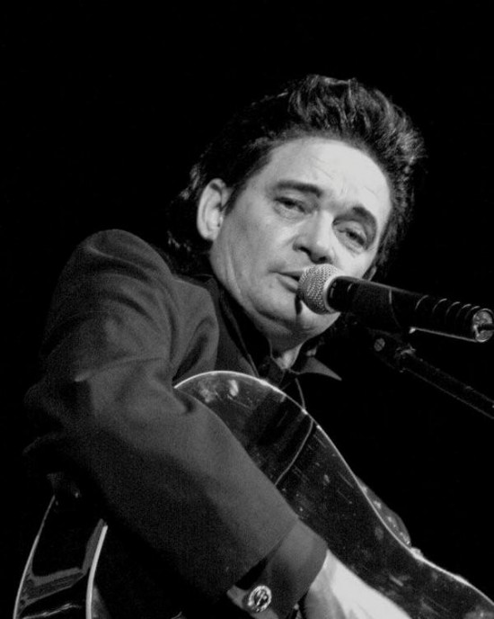 The Legend Of Johnny Cash Starring Philip Bauer